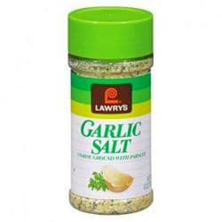 Lawry's Garlic Salt 9.3oz | 263g | Buy Online | Authentic American ingredients | UK  | Europe