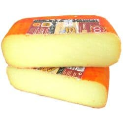 Mahon 370g | Spanish Cows Milk Cheese | D.O Coinga-Menorca | Buy Online | UK