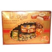 Mantecados y Polvorones 600g (Spanish Christmas Biscuits)