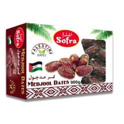 Medjoul Dates 908g | Large | Premium Quality | Palestinian | Buy Online |  UK