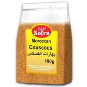 Moroccan Couscous Spices (100g)