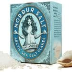Nordur Arctic Sea Salt Flakes (125g)