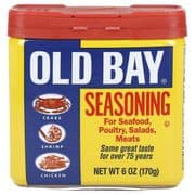 Old Bay Seasoning (170g)