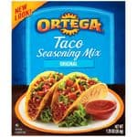 Ortega Taco Seasoning Mix (American)