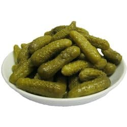 Pepinillos | Spanish | Cornichon | Gherkins | Buy Online | UK