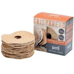 Peter's Yard Original Sourdough Crispbreads| Swedish | Buy  Online | UK
