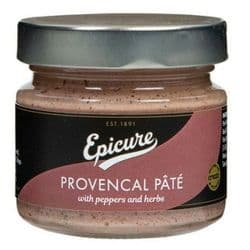 Provencal Pate with Peppers & Herbs | Epicure | Buy Online | UK