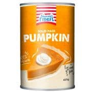 Pumpkin Puree (425g)