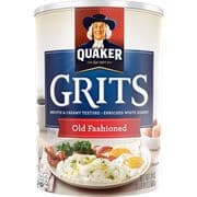 Quaker Old Fashioned Grits (680g, 1lb 8oz)