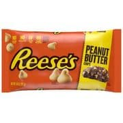 Reese's Peanut Butter Chips (283g, 10oz)