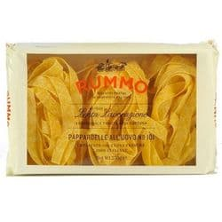 Rummo Pappardelle 500g | No. 101 | Buy Online | Italian Pasta  | UK | Europe