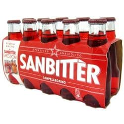 SanBitter Rosso | 10 bottles | Buy Online | Italian Drinks | UK | Europe