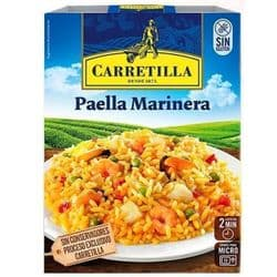 Seafood Paella | Ready to Eat | Buy Online | Spanish Food | UK