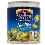 Sliced Jalapeno Peppers - 199g