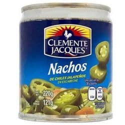 Sliced Jalapeno Peppers 199g | Mexican | Authentic |  Buy Online | UK
