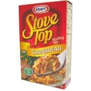 Stove-Top Cornbread Stuffing Mix