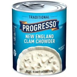 Progresso New England Clam Chowder | Buy  Online | American Food | UK