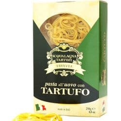 Truffle Tagliatelle Pasta | Buy Online | Italian Food & Ingredients | UK