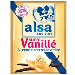 Vanilla Sugar | 6 sachets | French | Buy Online | UK