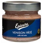 Venison Pate with Red Wine, Epicure