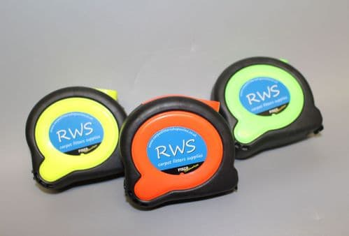 RWS012 5m Fisco Tape Measure