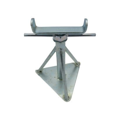 Caravan Axle & Chassis Support Stands
