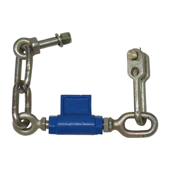 Check Chain Stabilizers