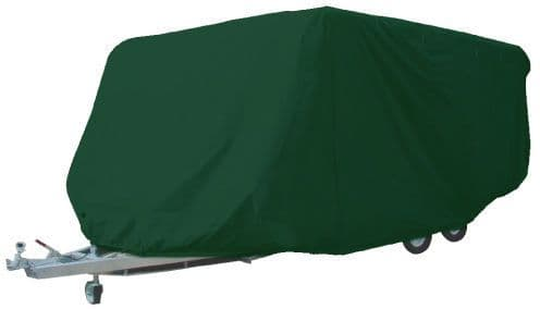 Heavy Duty Caravan Cover to Suit 12 to 13 ft (Premium Motorhome Storage Cover)