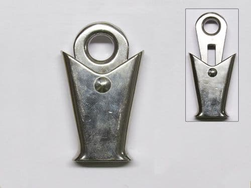 Stainless Steel Rope Release Sockets
