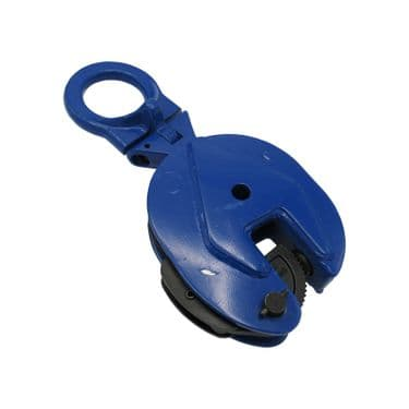 Vertical Lifting Plate Clamps