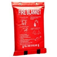 Pull Down Fire Blanket Pack